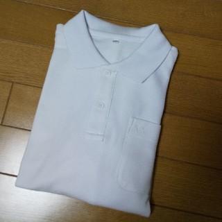 ベルメゾン(ベルメゾン)の通学用   ポロシャツ   長袖    150(Tシャツ/カットソー)