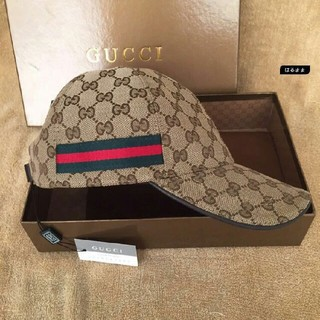 Gucci - *gucci グッチ キャップ