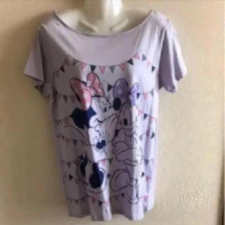 ユニクロ(UNIQLO)のユニクロコラボTシャツ(Tシャツ/カットソー(半袖/袖なし))