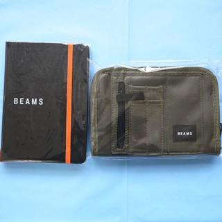 BEAMS - 雑誌 付録 BEAMS 2点セット smart Men's JOKER