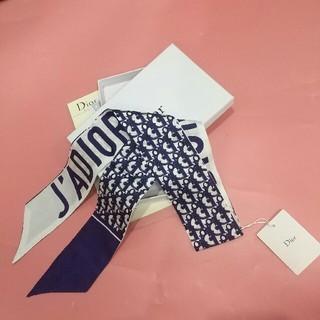 ディオール(Dior)のDior スカーフ レディース 人気品 新品(バンダナ/スカーフ)