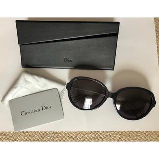 a5e8b18446155c ディオール(Christian Dior) クロス サングラス/メガネ(レディース)の ...