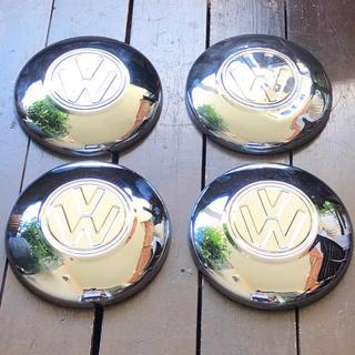 フォルクスワーゲン(Volkswagen)のフォルクスワーゲン ビートル空冷VW ホイールキャップ 4LUG(車種別パーツ)