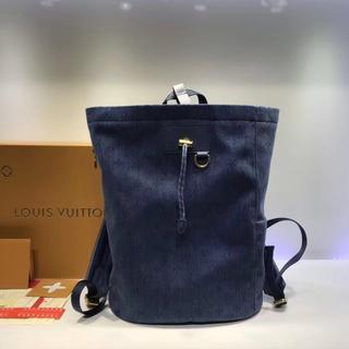 LOUIS VUITTON - [Louis Vuitton]チョーク・バックパック
