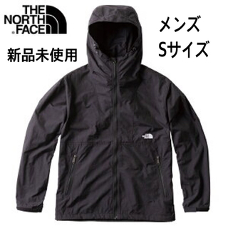 THE NORTH FACE - 【新品未使用】ノースフェイス THE FACE コンパクトジャケット メンズS