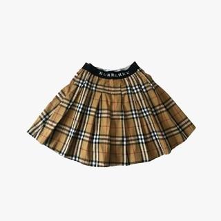 バーバリー(BURBERRY)のBureberryスカート レディース (ひざ丈スカート)