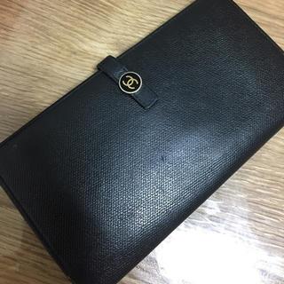 シャネル(CHANEL)のCHANEL財布(長財布)