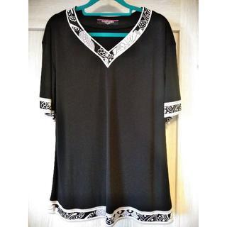 レオナール(LEONARD)のレオナール 半袖カットソー(Tシャツ(半袖/袖なし))