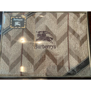 BURBERRY - バーバリー タオルケット 新品