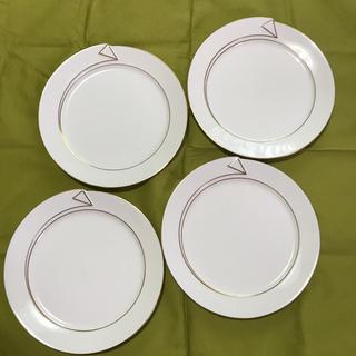 valentino お皿 4枚