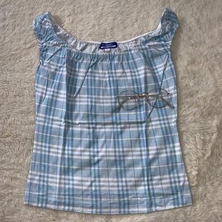 バーバリー(BURBERRY)のBurberry siz38(Tシャツ(半袖/袖なし))