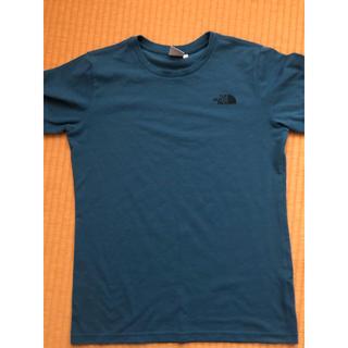 ザノースフェイス(THE NORTH FACE)のノースフェイス  レディースL(Tシャツ(半袖/袖なし))