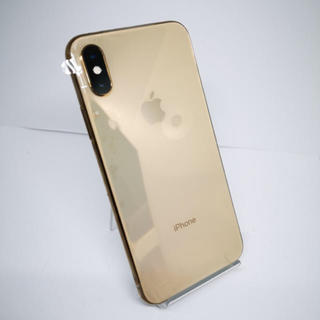 Apple - iPhone xs 64GB simフリー ほぼ新品