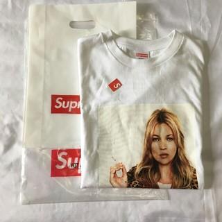 Supreme - supreme ケイトモス 12ss kate tee Tシャツ