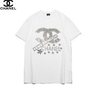 シャネル(CHANEL)のchanel  人気商品  綺麗 男女兼用  Tシャツ (Tシャツ/カットソー(半袖/袖なし))
