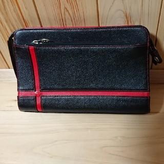 カステルバジャック(CASTELBAJAC)のカステルバジャックセカンドバッグ(セカンドバッグ/クラッチバッグ)