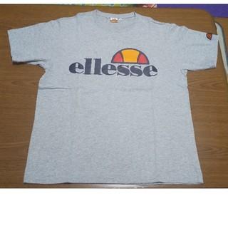 エレッセ(ellesse)のellesse  Tシャツ  最終価格❗️(Tシャツ/カットソー(半袖/袖なし))