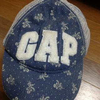 ベビーギャップ(babyGAP)のギャップ帽子(帽子)