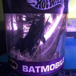 ホットウィール 4000台 限定 バットモービル バットマン 入手困難