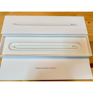 アップル(Apple)のApple Pencil(第2世代)(PC周辺機器)