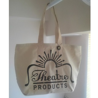 THEATRE PRODUCTS - THEATER PRODUCTSのトートバッグ