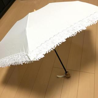 アフタヌーンティー(AfternoonTea)のアフタヌーンティ  近沢レース 日傘(傘)