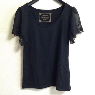 ミスティウーマン(mysty woman)のmysty womanTシャツ*(Tシャツ(半袖/袖なし))