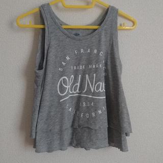 ギャップ(GAP)のタンクトップ❣️120〜130(Tシャツ/カットソー)