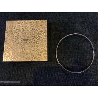 アンダーカバー(UNDERCOVER)のundercover necklace silver(ネックレス)