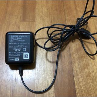 ソフトバンク(Softbank)のソフトバンク充電器(バッテリー/充電器)