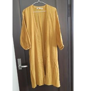 ユニクロ(UNIQLO)のユニクロ コットンドビーロングシャツ(シャツ/ブラウス(長袖/七分))