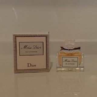 Dior - ミスディオール オードゥ パルファン