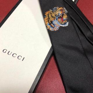 Gucci - GUCCI ネクタイ