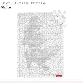 シュプリーム(Supreme)のsupreme 17ss「digi jigsaw puzzle」ジグソーパズル(その他)