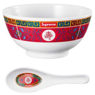 Supreme - supreme 16fw「longevity soup bowl set」