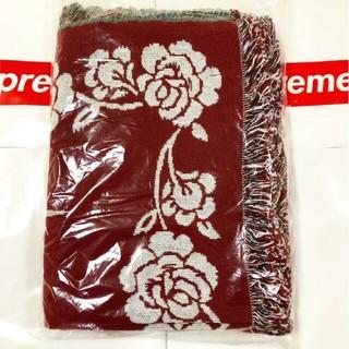 シュプリーム(Supreme)のSupreme Virgin Mary Blanket Red(その他)