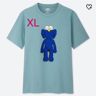 ユニクロ(UNIQLO)のKAWS(Tシャツ/カットソー(半袖/袖なし))