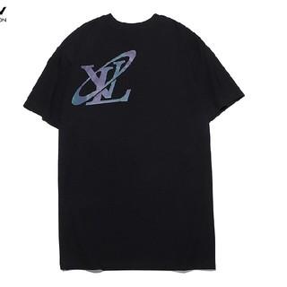 ルイヴィトン(LOUIS VUITTON)のLV     Tシャツ 半袖       XLサイズ(Tシャツ/カットソー(半袖/袖なし))