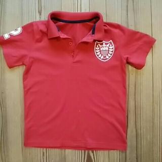 ベルメゾン(ベルメゾン)のベルメゾン GITA 130㎝ ポロシャツ(Tシャツ/カットソー)