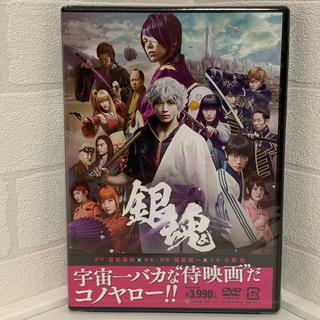 【未開封品】DVD 銀魂