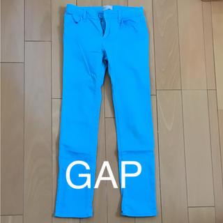 ギャップキッズ(GAP Kids)のGAP スキニーカラージーンズ 140cm (ストレッチタイプ)(パンツ/スパッツ)