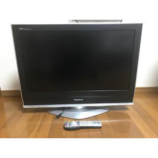 パナソニック(Panasonic)のパナソニック ビエラ 32型 2007年製(テレビ)