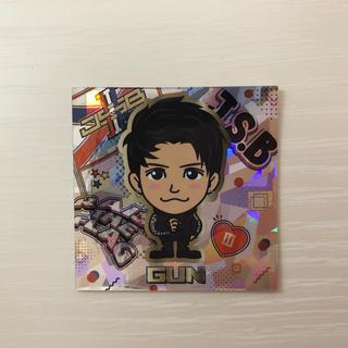 三代目 J Soul Brothers - 岩田剛典 スクエアステッカー