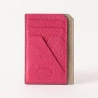バーニーズニューヨーク(BARNEYS NEW YORK)のラルコバレーノ スマートウォレット ボナベンチュラ(財布)