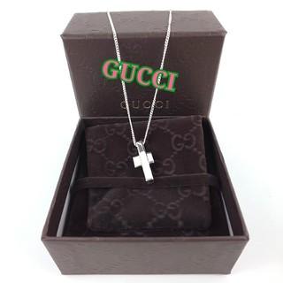 グッチ(Gucci)のGUCCI グッチ ネックレス(ネックレス)