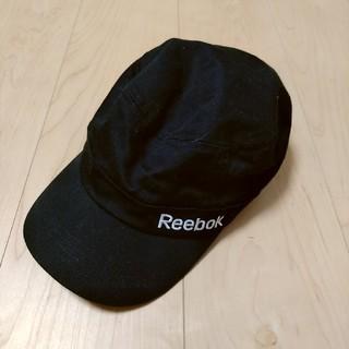 Reebok - キャップ リーボック 黒