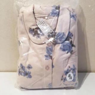 アモスタイル(AMO'S STYLE)の【新品未使用】トリンプ アモスタイル 花柄 パジャマ Lサイズ(パジャマ)