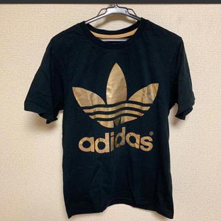 adidas - 値下げしました☆ adidas originals Tシャツ