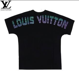 ルイヴィトン(LOUIS VUITTON)のLOUIS VUITTON 男女兼用Tシャツ 半袖 カジュアル(Tシャツ/カットソー(半袖/袖なし))