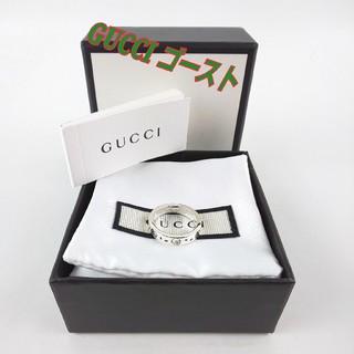 グッチ(Gucci)のGUCCI グッチ 指輪(リング(指輪))